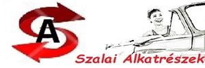Szalai Alkatrészek