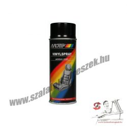 MOTIP 004066 VINYL SPRAY FEKETE 400ml