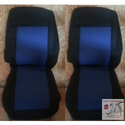 Méretpontos SUZUKI VITARA üléshuzat garnitúra (első, hátsó), új , Légzsák kompatibilis - több szín