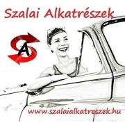 univerzális Opel üléshuzat Hátsó támla 1/3, 2/3 arányban osztott