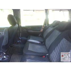Minőségi kárpit üléshuzat 5x1 -es autóülésekhez