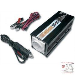 Feszültségátalakító , inverter , 400 W SP-400 24 / 230 Volt
