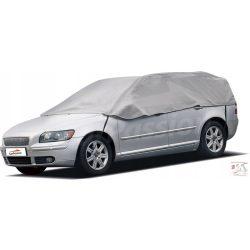Kombi/Hatchback  autóra való félponyva 345cm x 116cm x 68cm