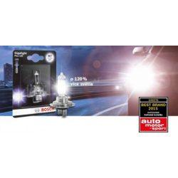 Bosch giga Ligt +120% H7