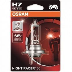 OSRAM NIGHT RACER 50 H7