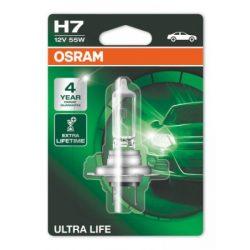 OSRAM ULTRA LIFE H7 4év!