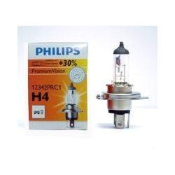 PHILIPS VISION 12342PRC1 H4, 12V