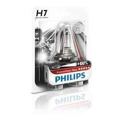Philips VISION MOTO H7