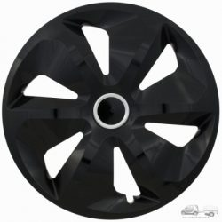 Jestic roco ring black 15-ös dísztárcsa garnitúra
