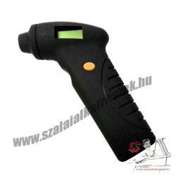 Digitális keréknyomás mérő