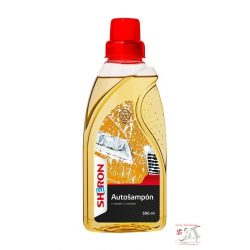 Sheron  Wash and Wax (500ml) autósampon