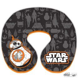 Disney utazópárna, nyakpárna - Star wars