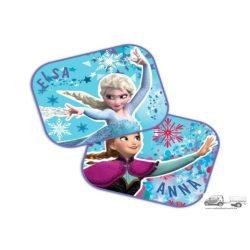 Napvédő, árnyékoló autóba Disney Frozen (2)