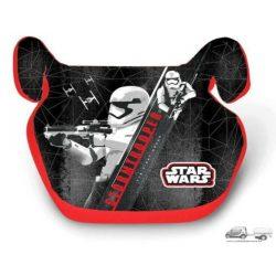 Disney ülésmagasító, gyerekülés  15-36 kg-ig Star Wars