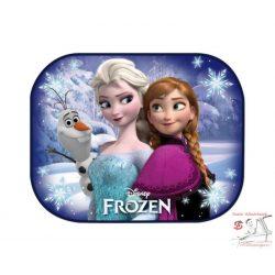 Disney napvédő , árnyékoló Frozen (Anna, Elza, Olaf)
