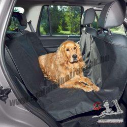 Ülésvédő, kárpitvédő huzat kutyákhoz: 140*130cm