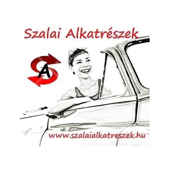 ARES BAL OLDALI ELSŐ ÜLÉSHUZAT  Mercedes Sprinter