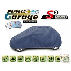 Autó takaró ponyva, Perfect Garage  S3 hatchback 335-355 cm