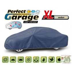 Autó takaró ponyva, Perfect Garage XL sedan (472-500 cm)