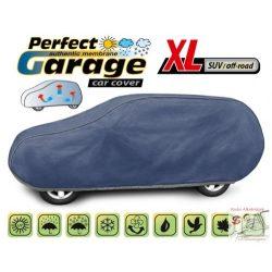 AUTÓ TAKARÓ PONYVA, PERFECT GARAGE XL SUV/OFF ROAD 450-510CM