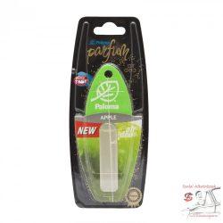 Autó illatosító - Paloma Parfüm Liqid Apple 5ml