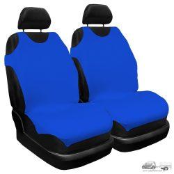 Trikó üléshuzat 1 pár kék