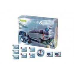 Valeo Beep & Park kit n°6 (632015)