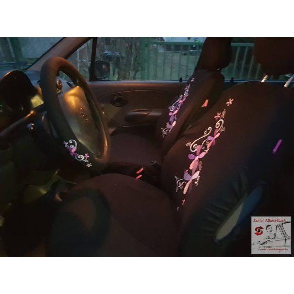 Daewoo Matiz -Krisztiánné
