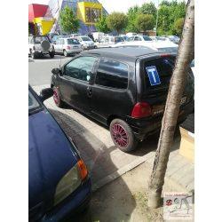 Renault twingoo - Anett