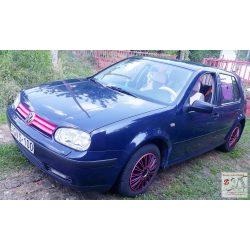 Volkswagen Golf IV - Edina