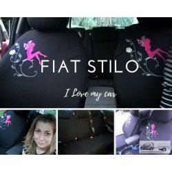 Fiat Stilo - Dorina