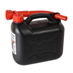 Benzines kanna 5l, üzemanyag kanna