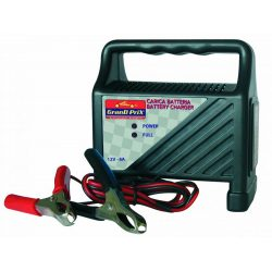 Bottari granprix akkumulátor töltő