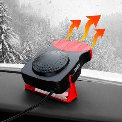 Fűtő/ Hűtő ventillátor 12v 150w