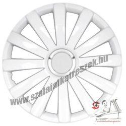 Argo Spyder Pro White 13-as dísztárcsa garnitúra
