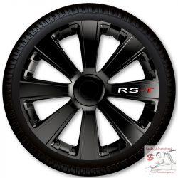 Argo RS-T black 14-es dísztárcsa garnitúra