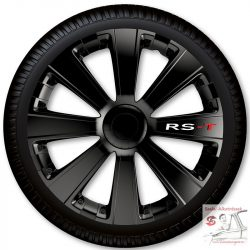 Argo RS-T Black 15-ös dísztárcsa garnitúra