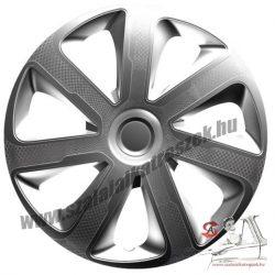Argo Livorno Carbon Silver 16-os dísztárcsa garnitúra