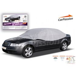 """Car passion Autótakaró félponyva """"XL"""" 295x125x68cm"""