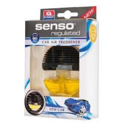 Senso Regulated Illatosító New Car
