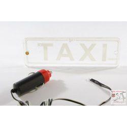 Taxilámpa Belső 12V