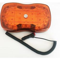 Tető Mini fényhíd 10 FUNKCIO E9 12/24V