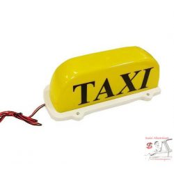 Taxi lámpa