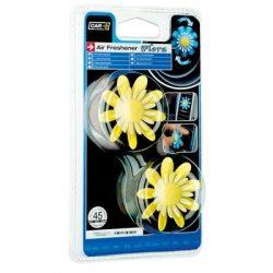 Virág illatosító- 2db- vanillia