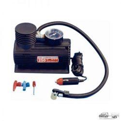 Mini Kompresszor 12V 250Psi 18Bar
