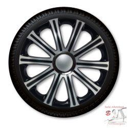 Jacky Modena Black Silver 14-es dísztárcsa garnitúra