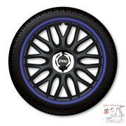 Jacky Orden Blue-Black , kék-fekete 14-es dísztárcsa garnitúra