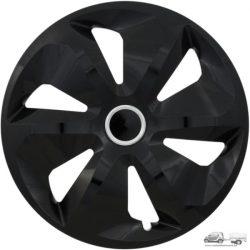 Jestic Roco Ring Black 14-es dísztárcsa garnitúra