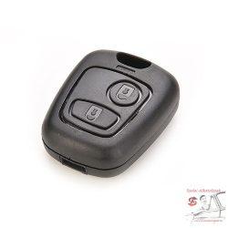 Kulcsház  Citroen C1 C2 C3 C4 XSARA Picasso Peugeot 107 207 307 407 106 206 306 406
