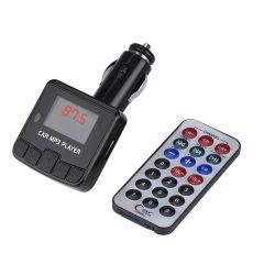 FM Transmitter microSD